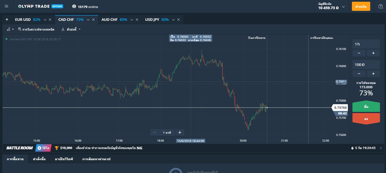 olymp-investment-platform