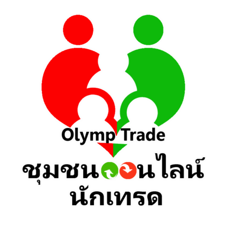 Olymp Trade ชุมชนออนไลน์ นักเทรด