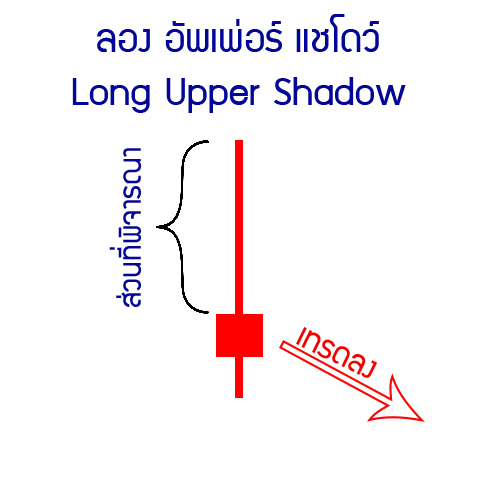 24-down-Long-Upper-Shadow